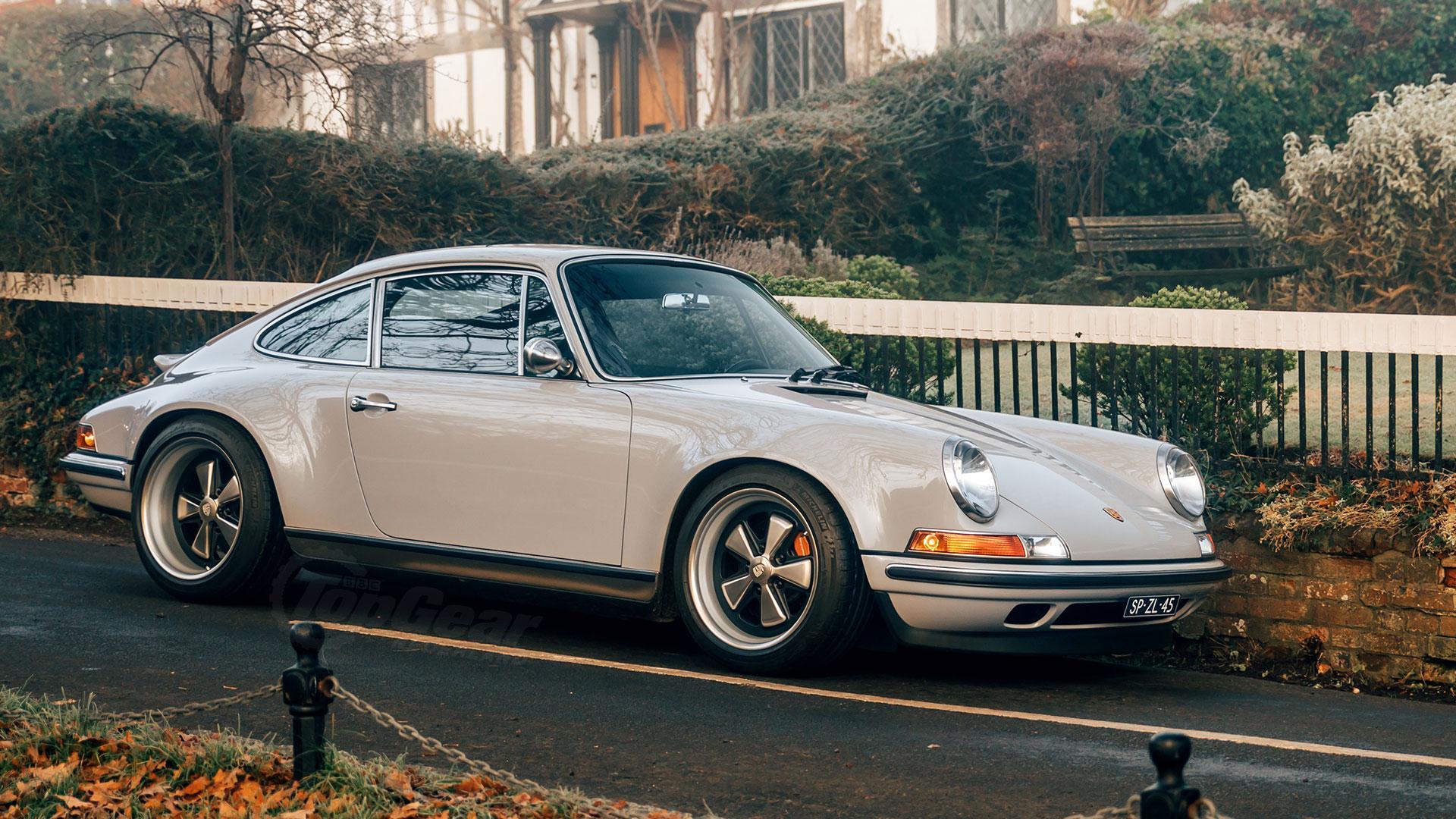 Nederlandse Singer Porsche 911