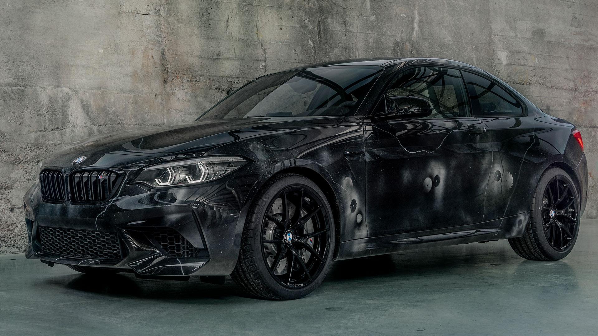 BMW M2 door Futura 2000