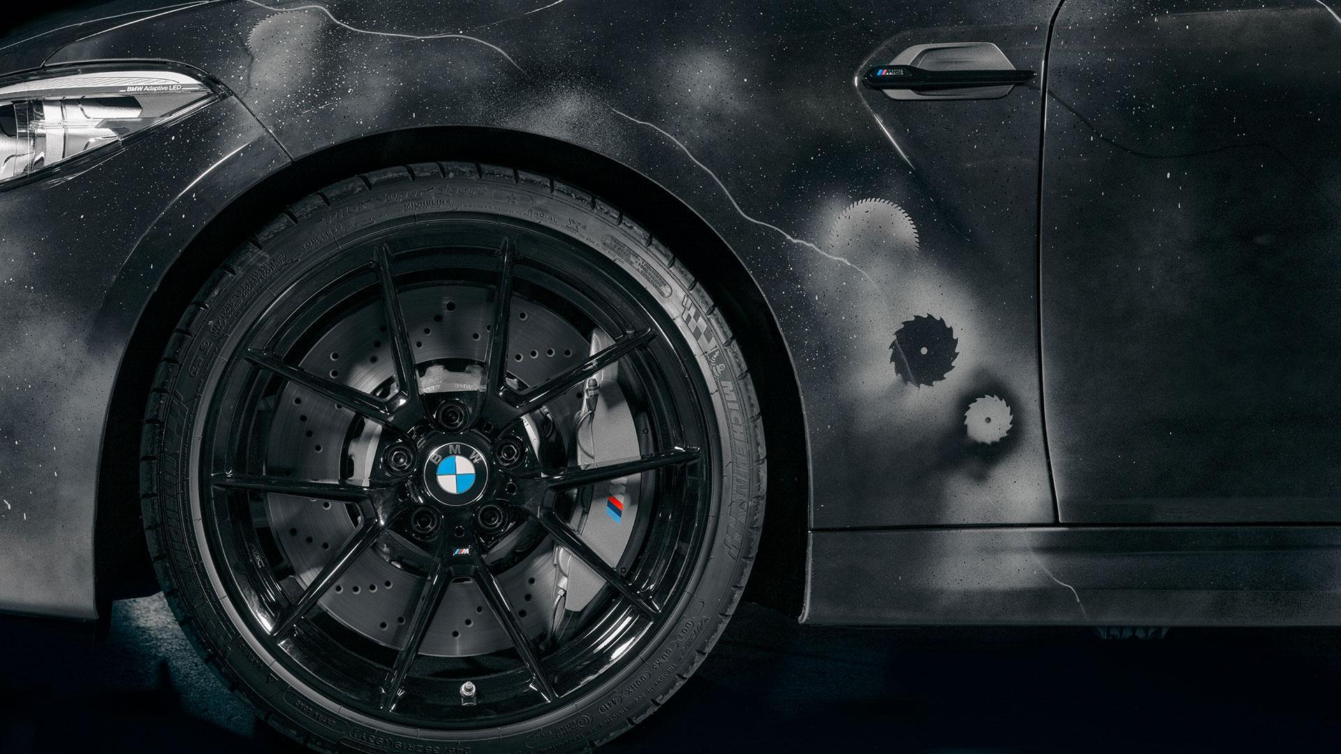 BMW M2 door Futura BMW M2 door Futura 20002000