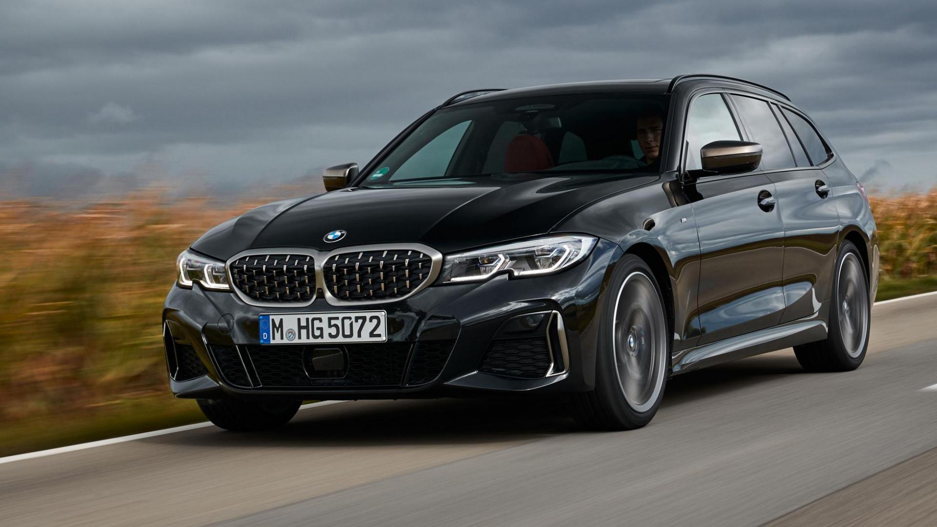 BMW M340d xDrive Touring 2020