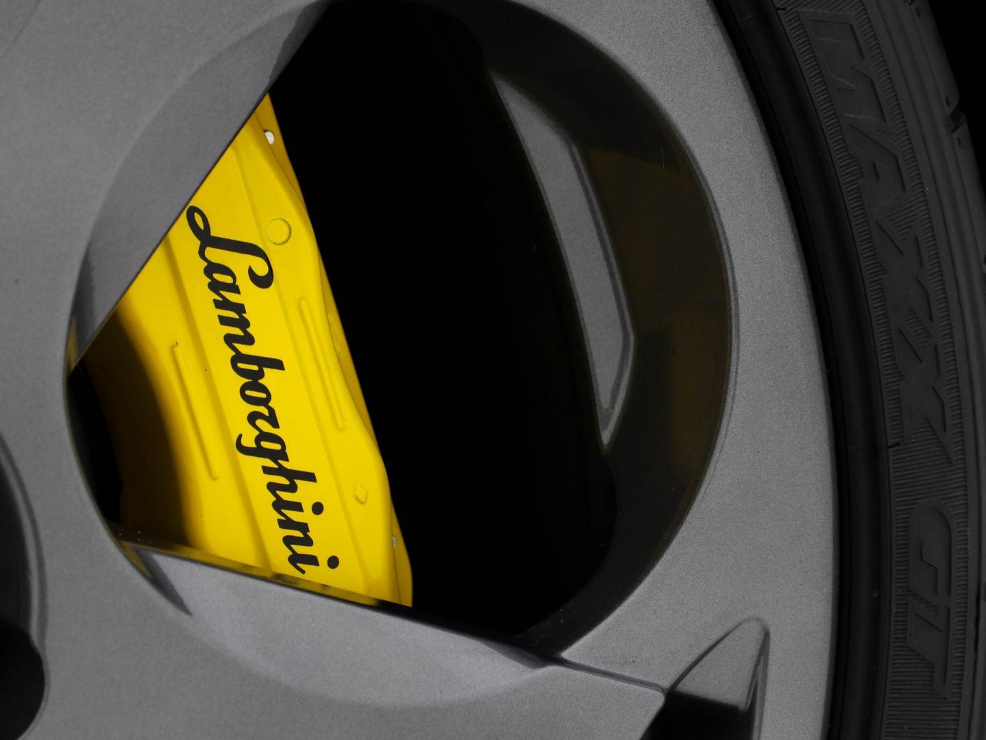 Remmen Lamborghini Gallardo