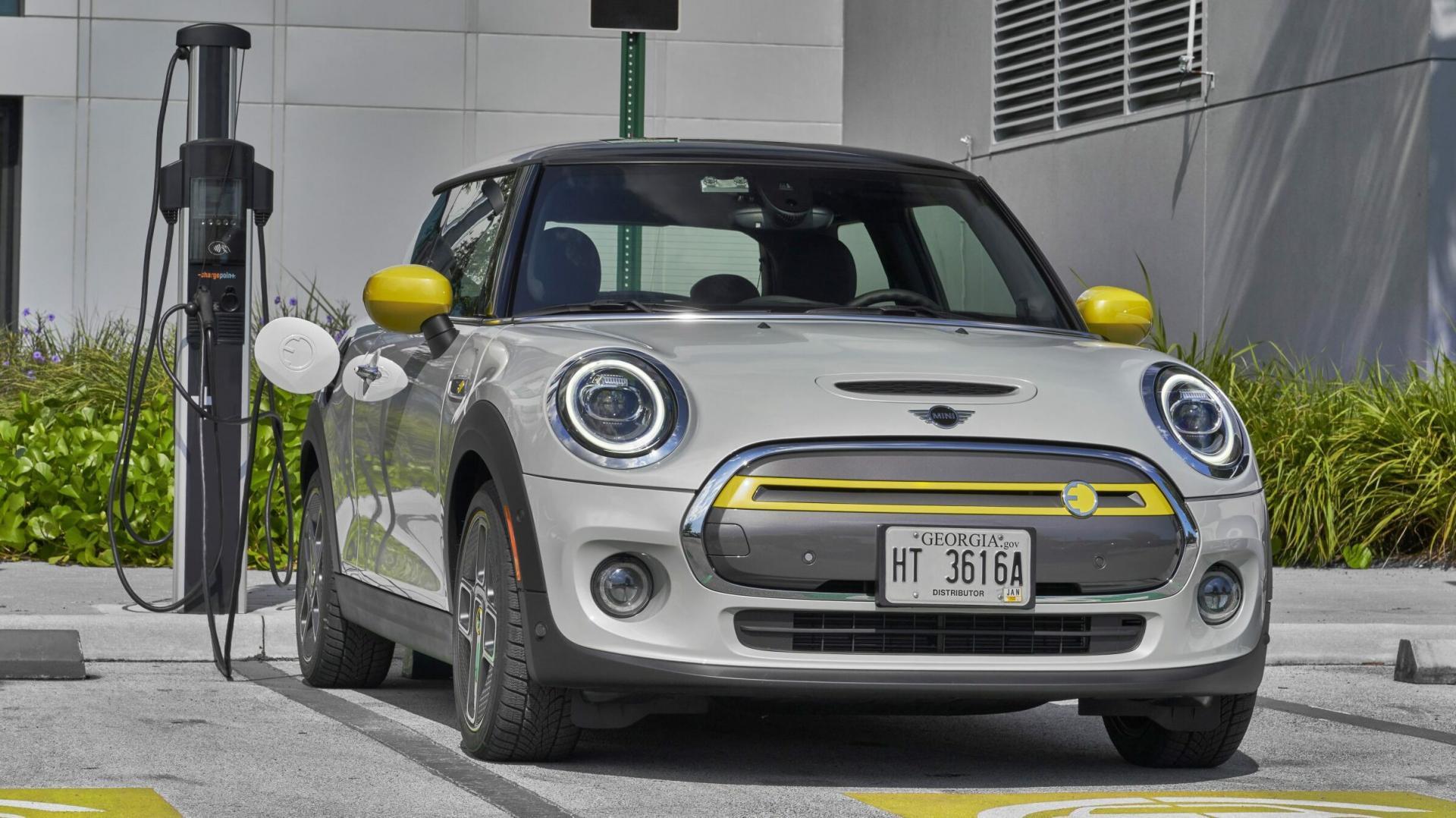 Genoeg stroom voor elektrische auto's