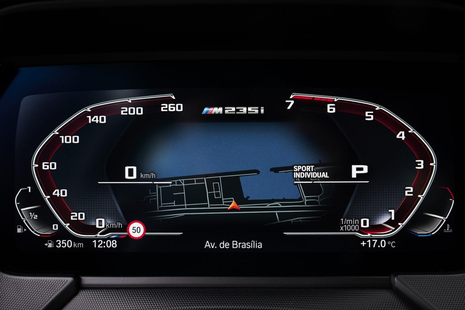 Tellers BMW M235i xDrive
