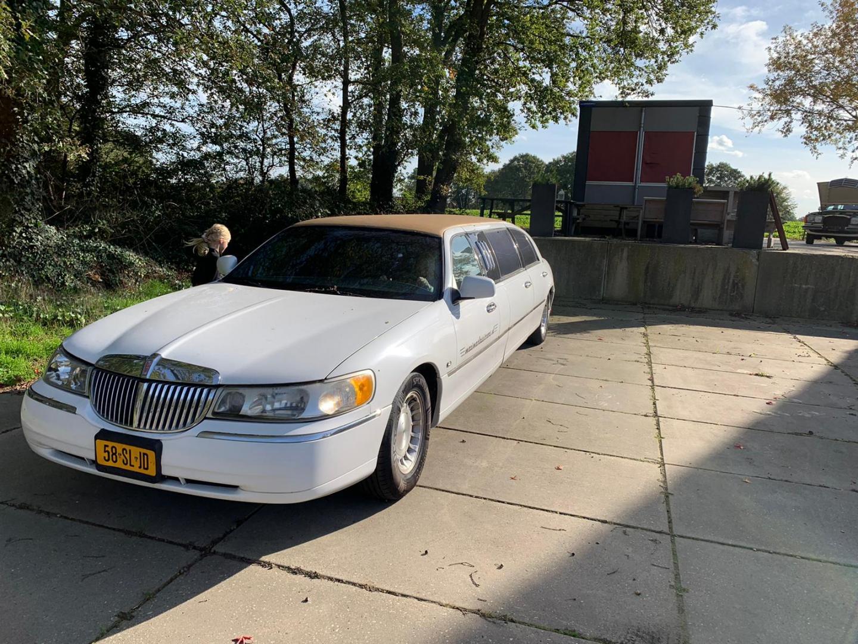 Goedkoopste limousine 3 4 voor 2