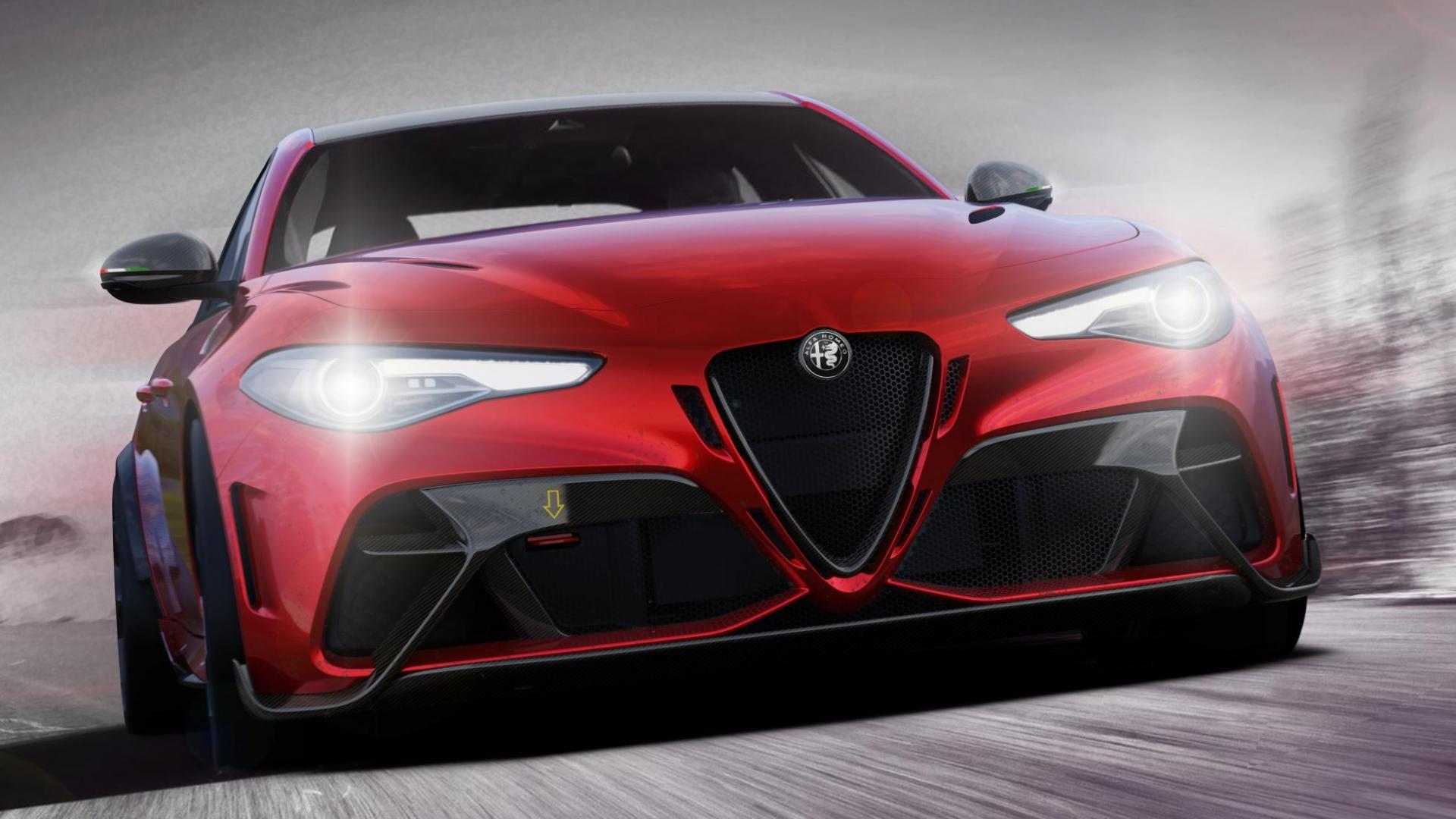 Alfa Romeo GTAm
