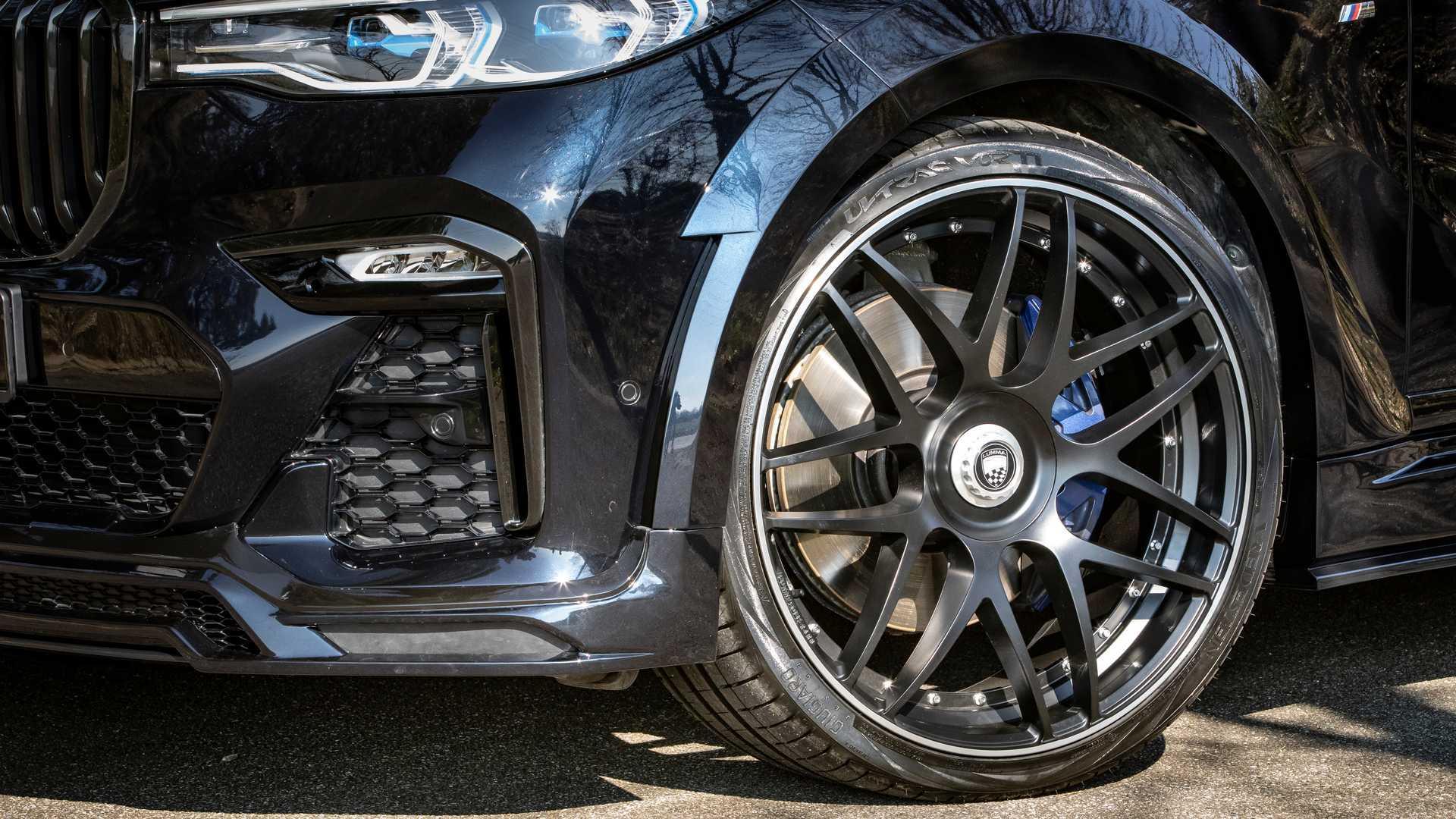 Lumma BMW X7