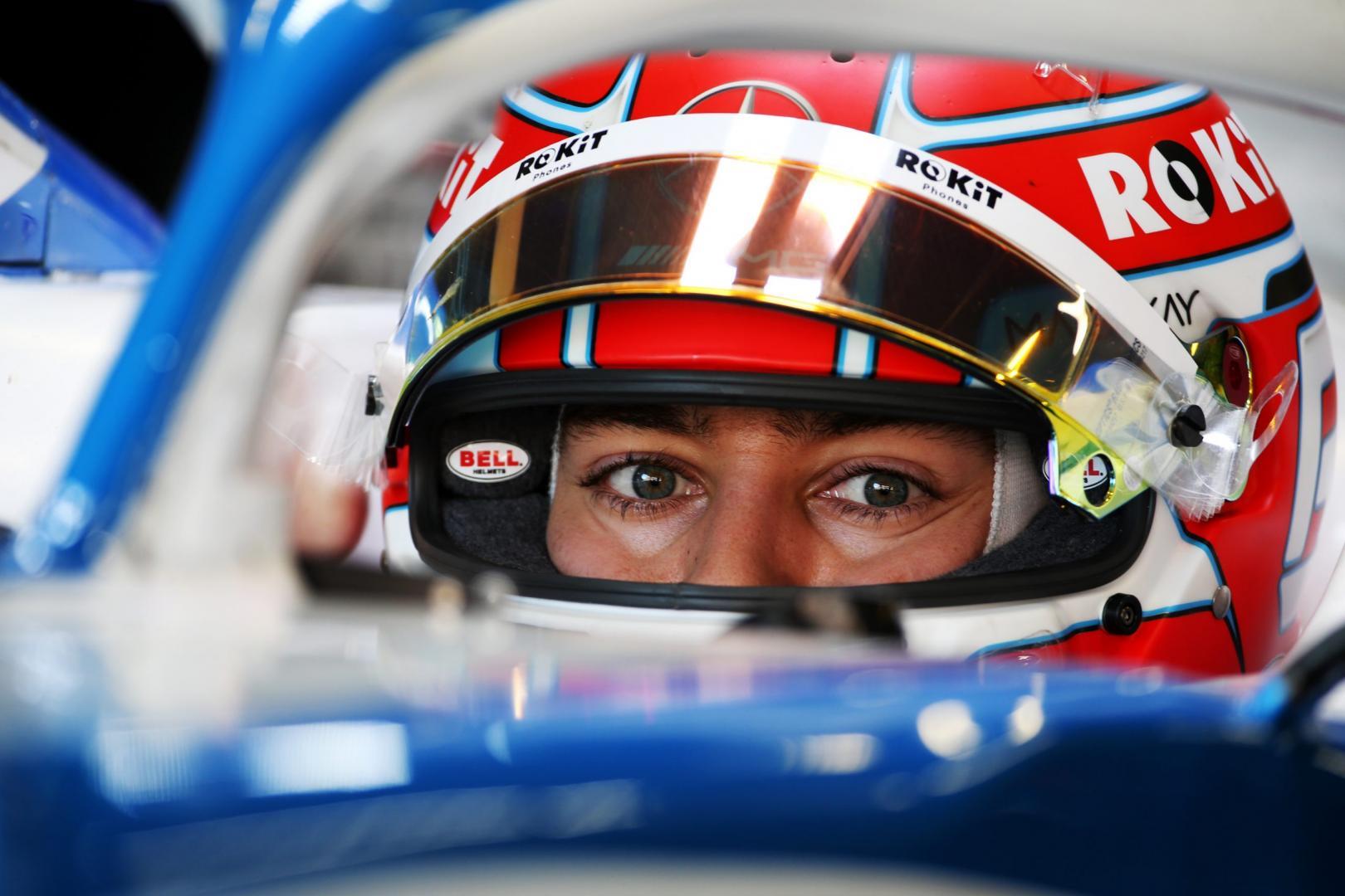 Williams overweegt verkoop F1-team