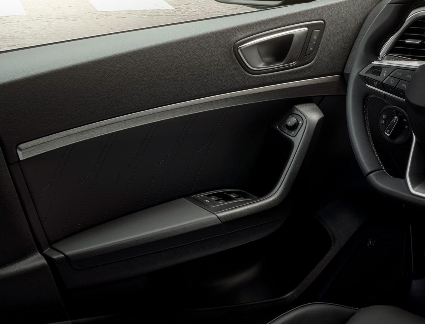 Deurgreep Seat Ateca-facelift 2020
