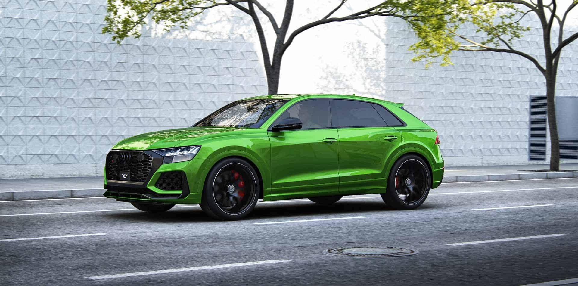 Wheelsandmore Audi RS Q8 k