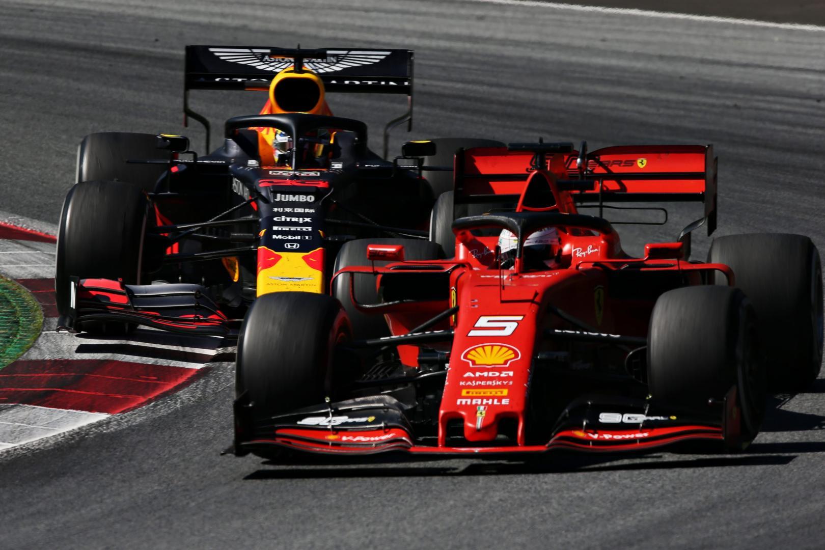Voorbeschouwing van de GP van Oostenrijk 2020