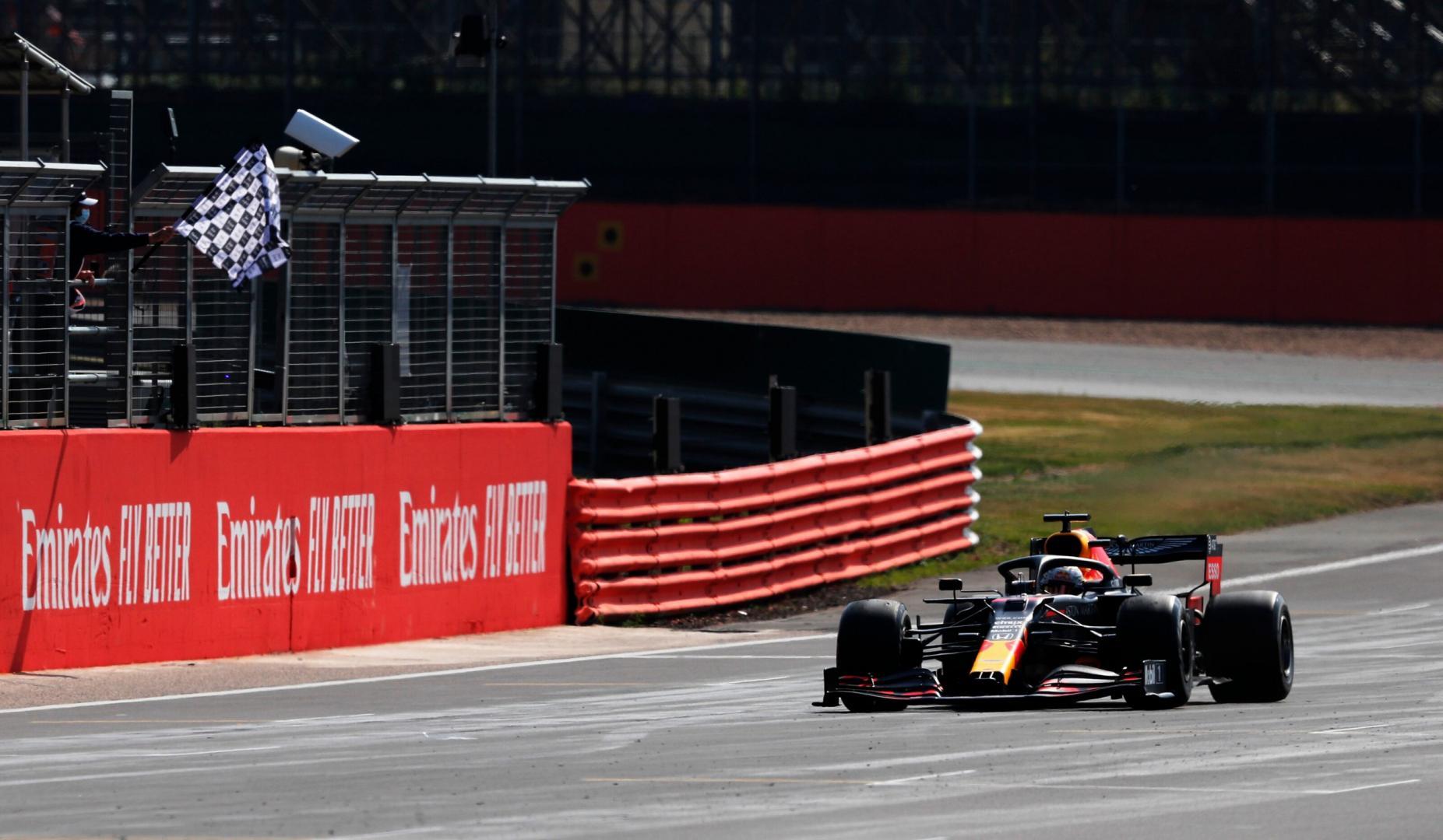 Gevolgen van de 70th Anniversary GP 2020
