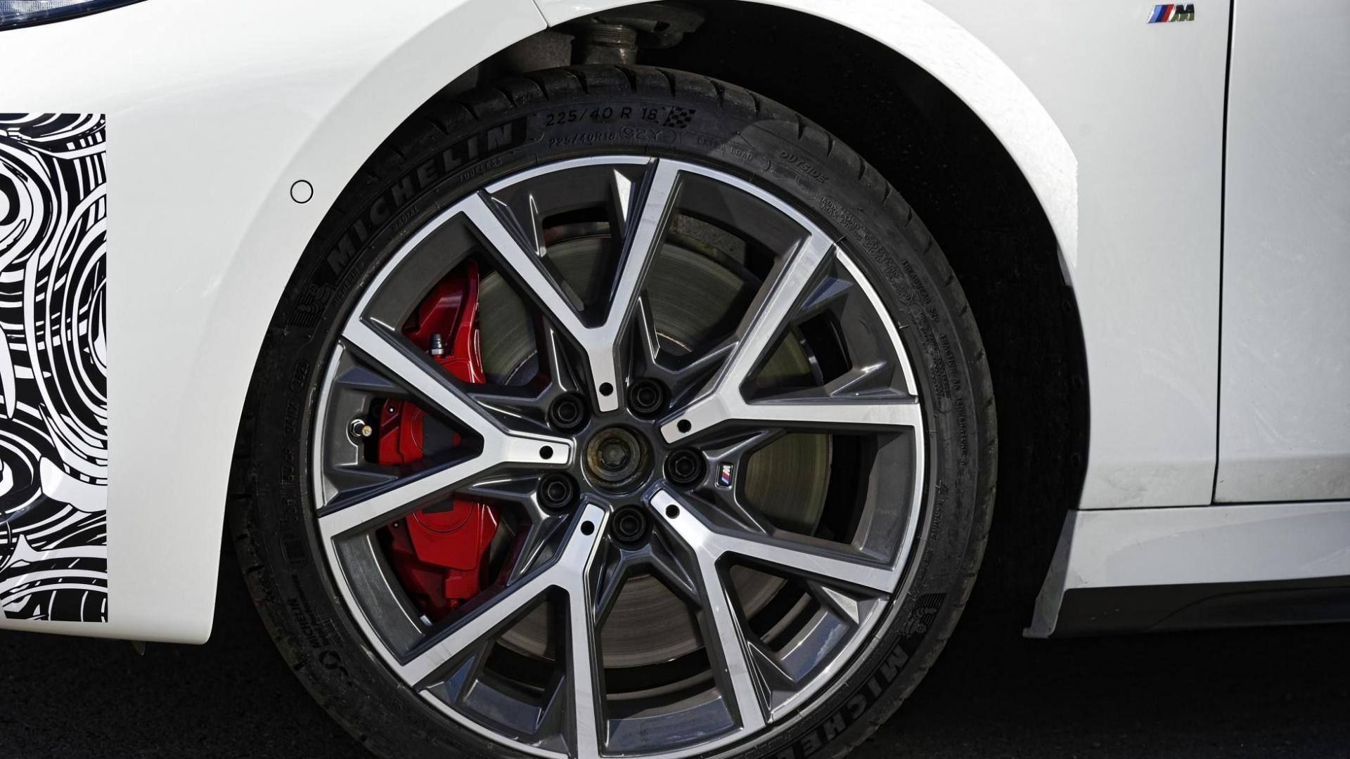 BMW 128ti 2020