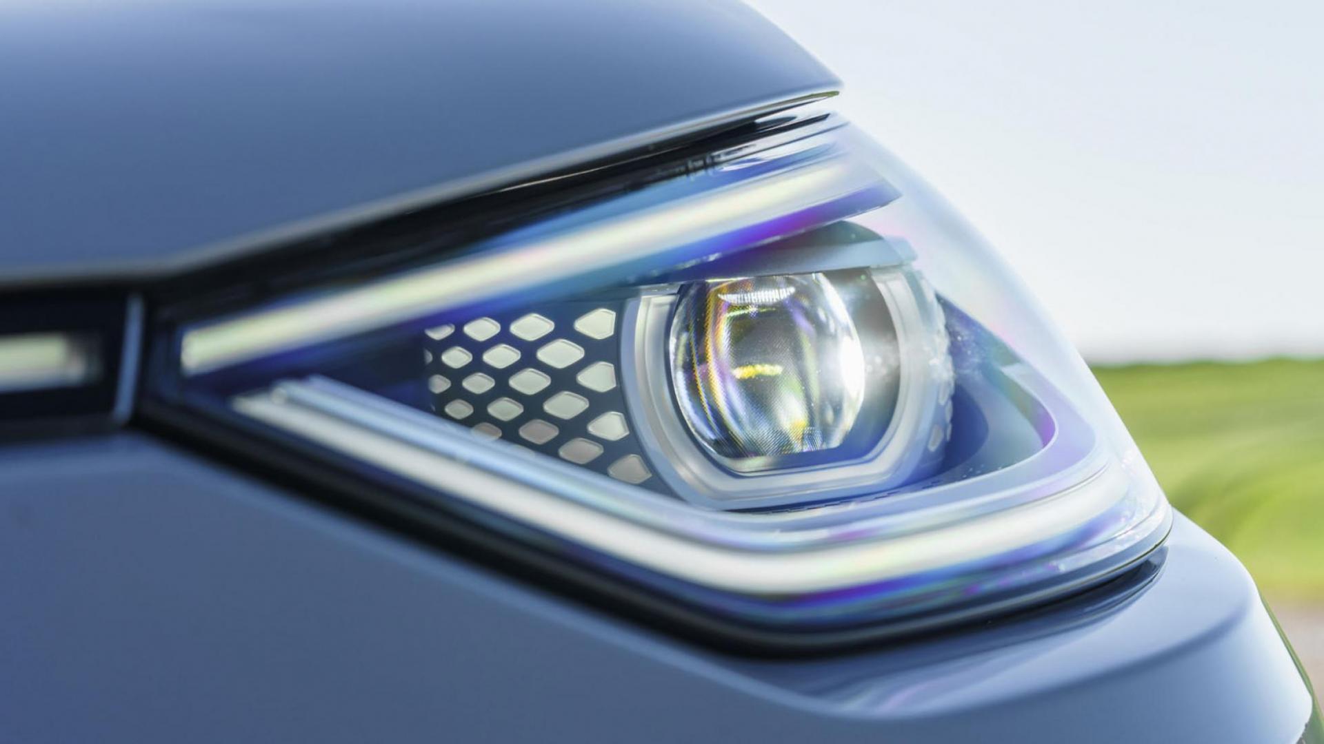 koplamp Volkswagen ID.3 2020