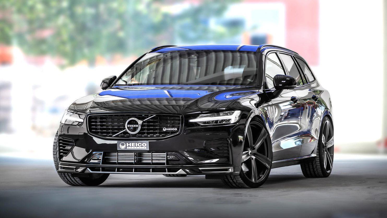Heico Sportive Volvo V60