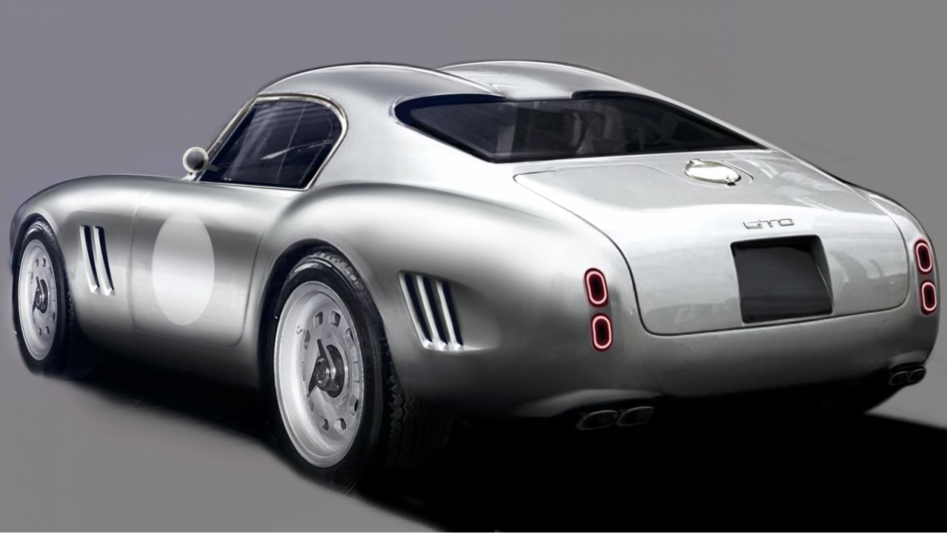 GTO Engineering Moderna V12