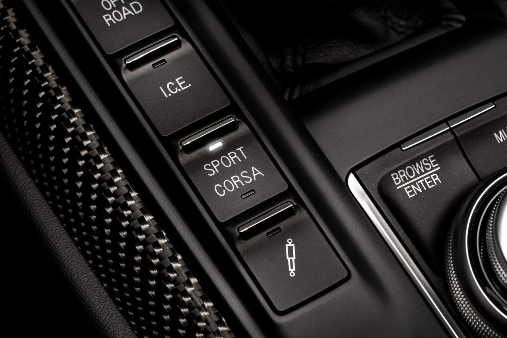 Maserati elektrisch en hybride vanaf 2025