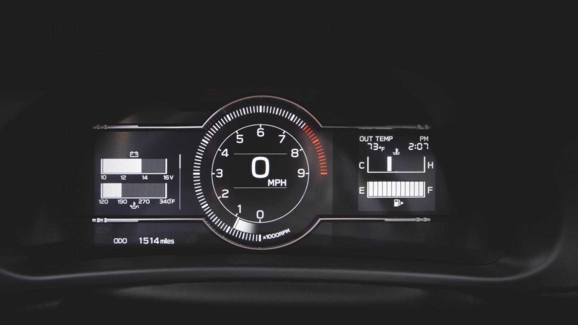 Nieuwe Subaru BRZ