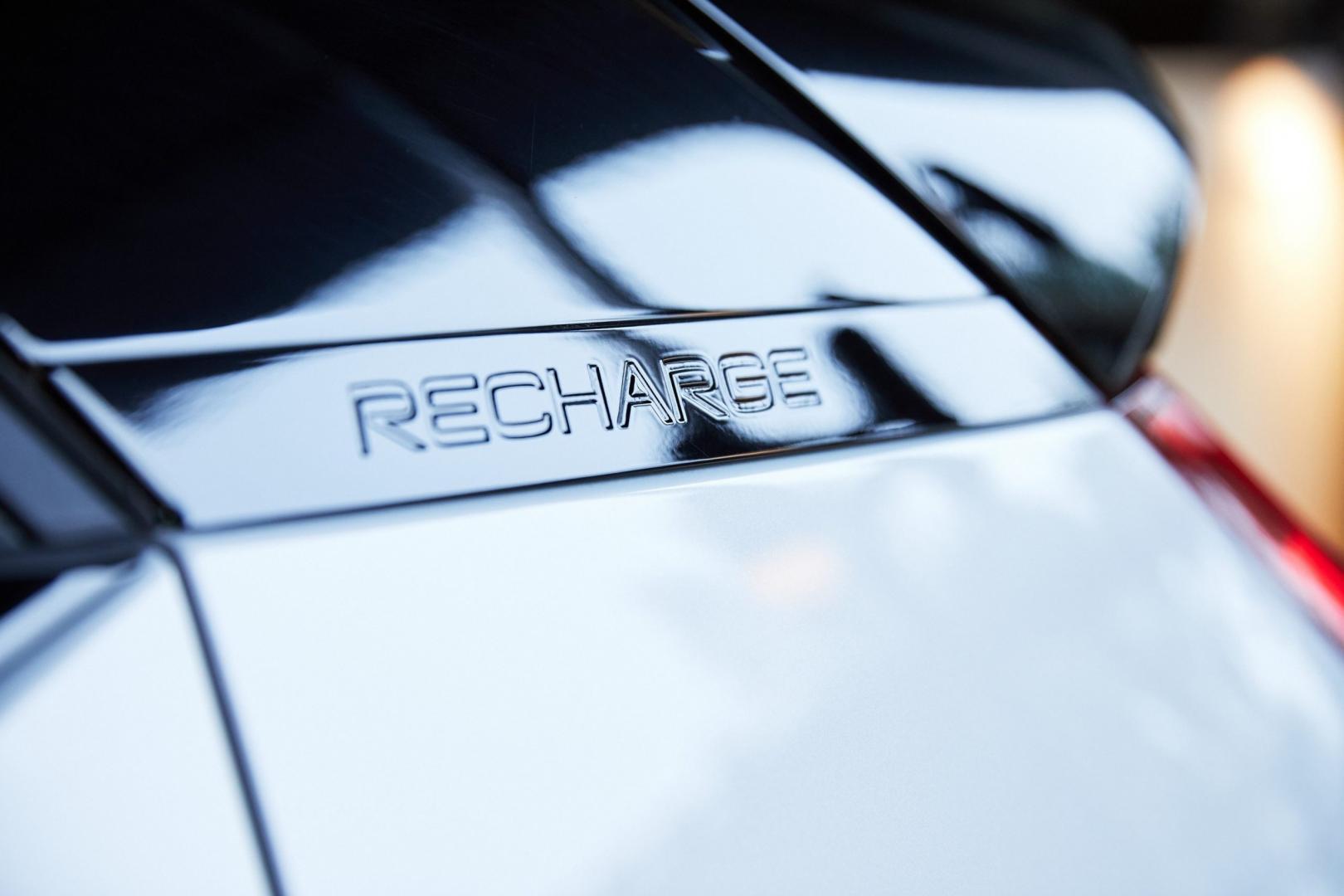 Volvo XC40 Recharge P8 AWD 2020