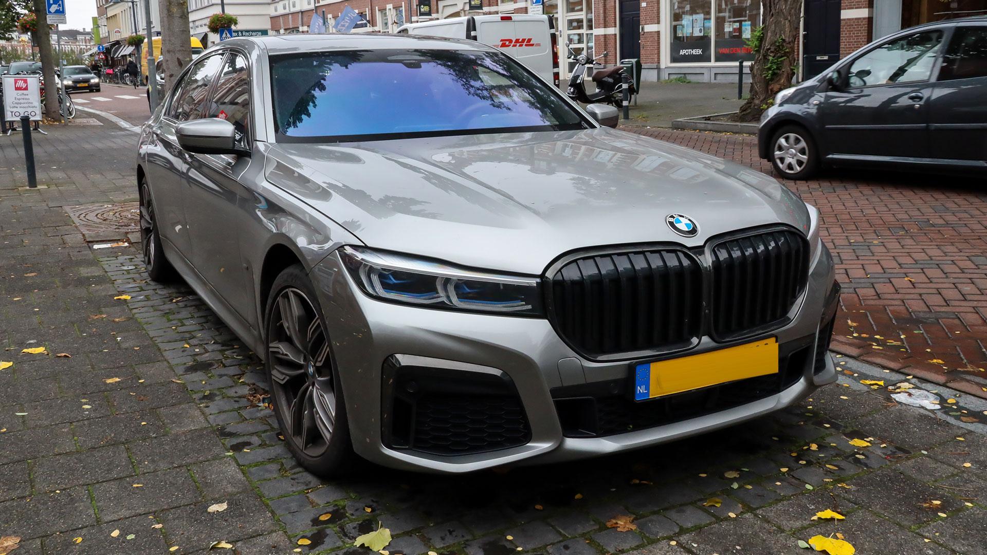 duurste BMW van 2020
