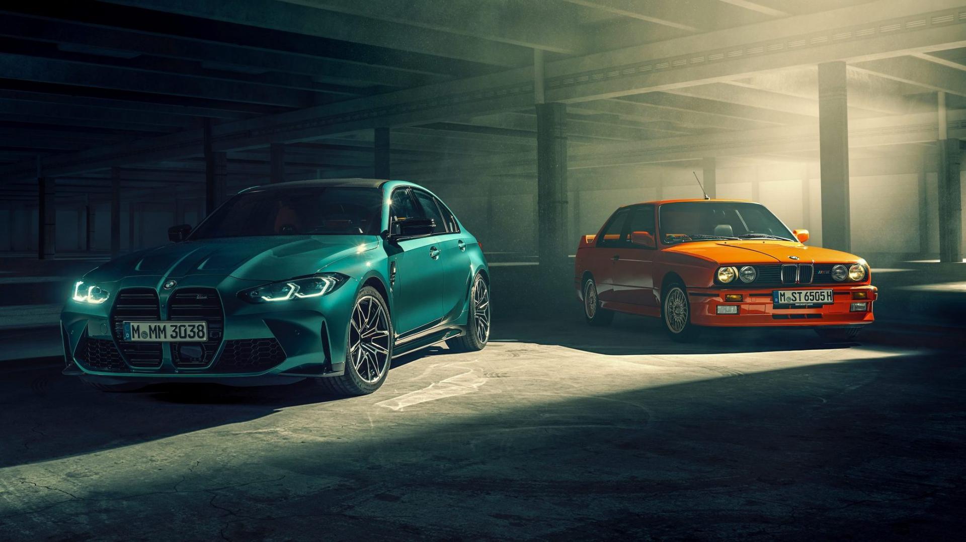 Gaat BMW de verkeerde kant op?