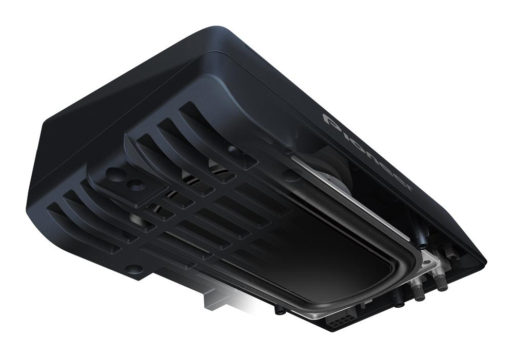 Kleine subwoofer pioneer TS-WX010A
