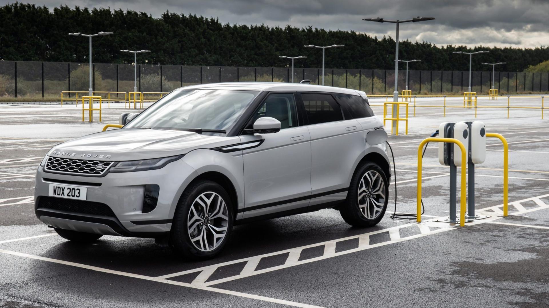 Is er genoeg stroom voor elektrische auto's?