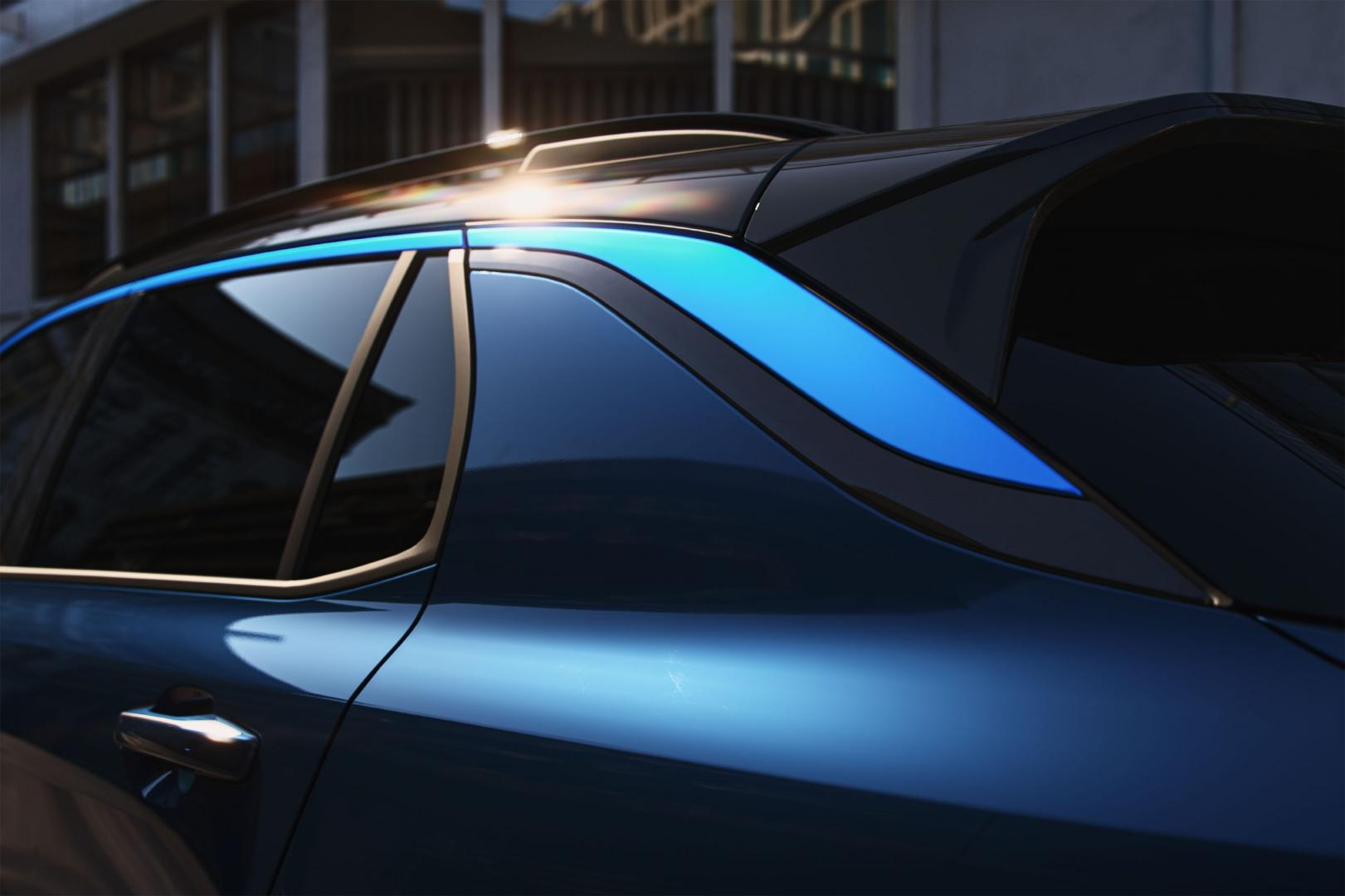 De Lynk & Co 01: wéér een nieuwe Chinese auto met wéér een nieuw concept. Is het wat? Nou...