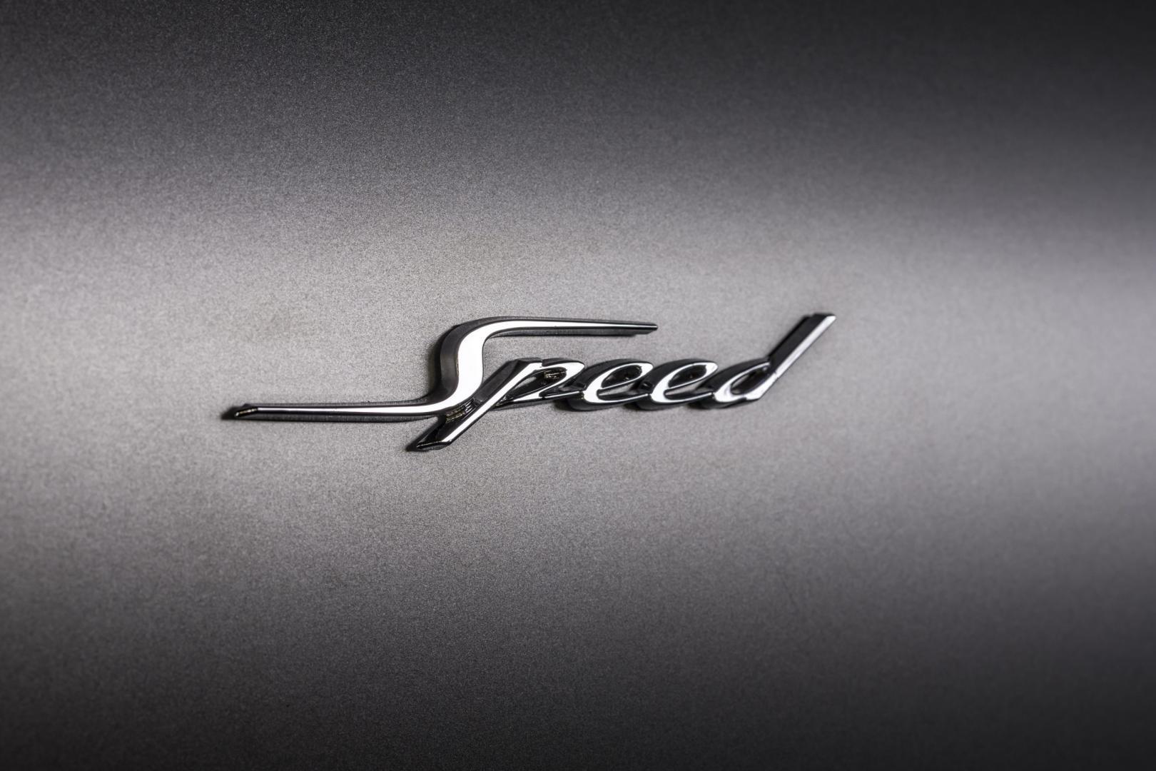 BadgeBentley Continental GT Speed