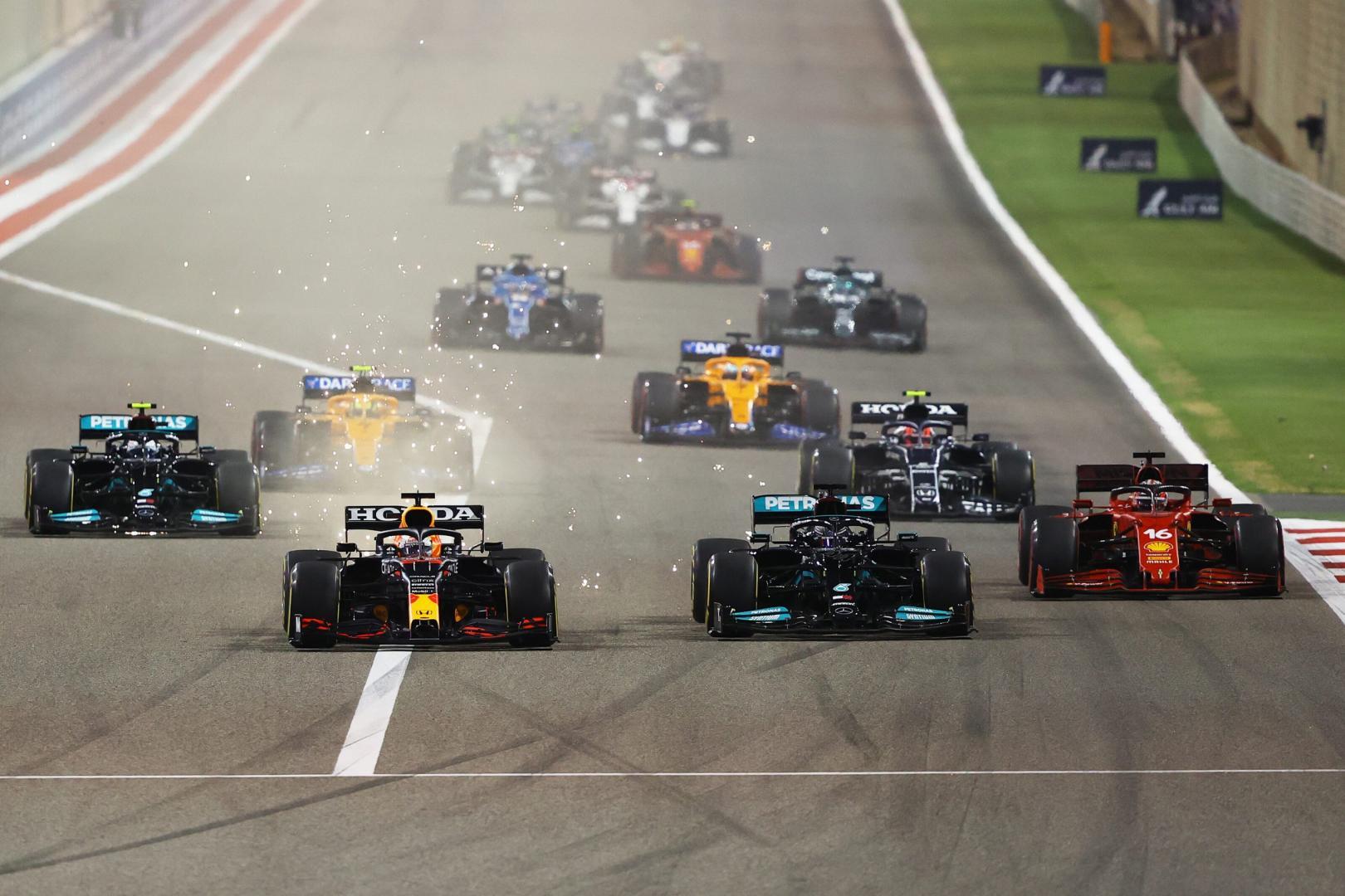 Gevolgen van de GP van Bahrein 2021