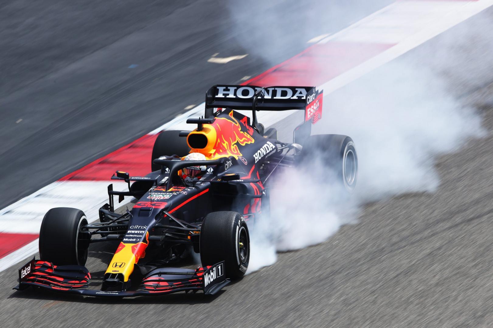 Voorbeschouwing van de GP van Bahrein 2021
