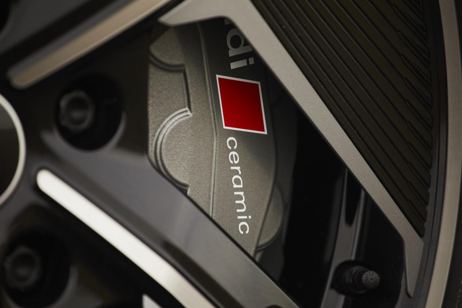 Remmen Audi e-tron GT 60 Quattro