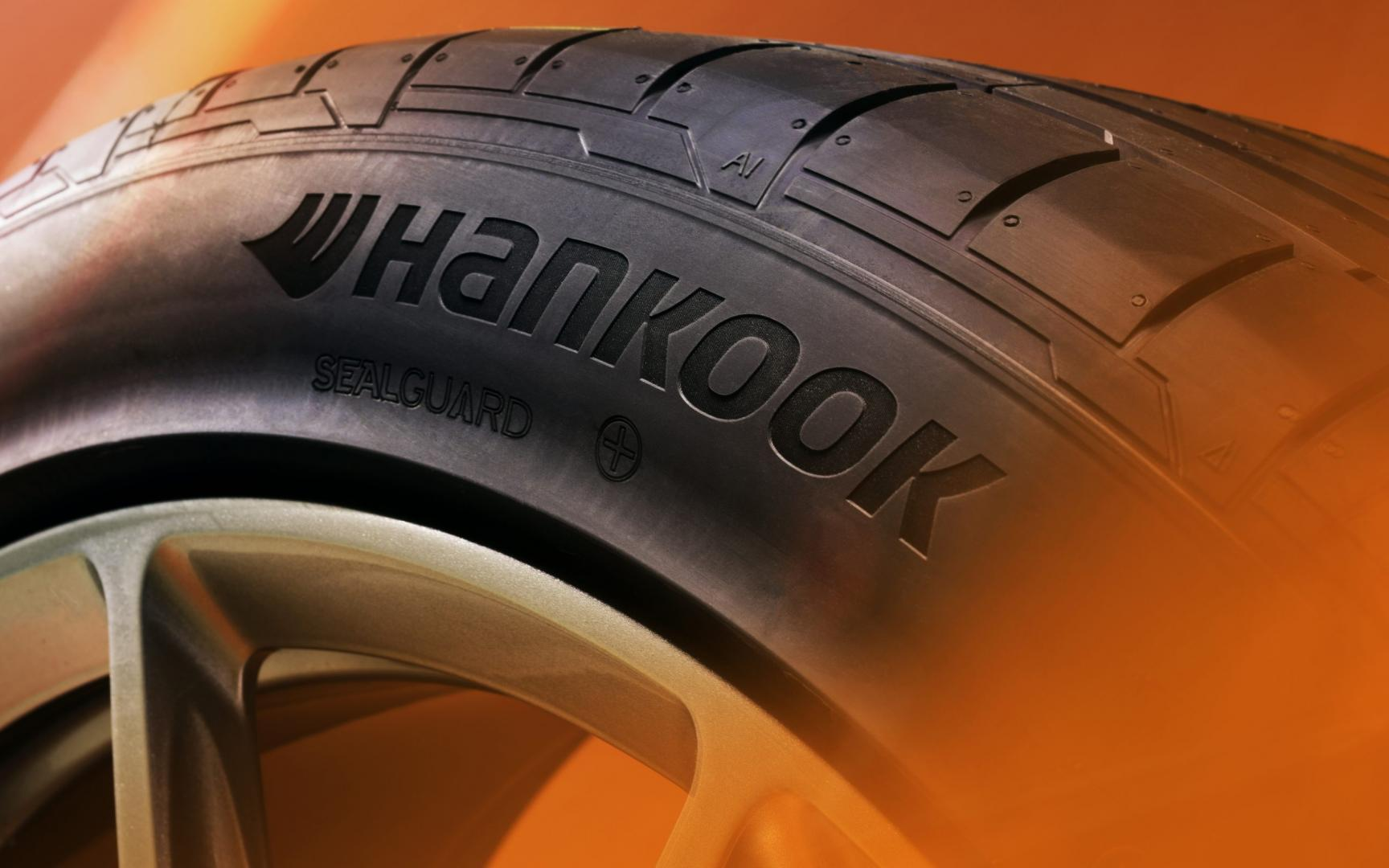 Alles over EV-banden Hankook advertorial