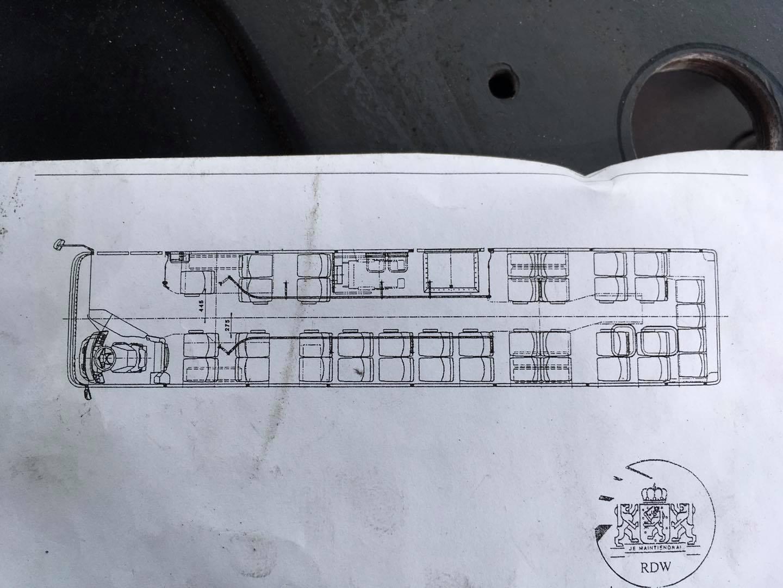 MAN Lion City CNG Lijnbus op aardgas voor een prikkie