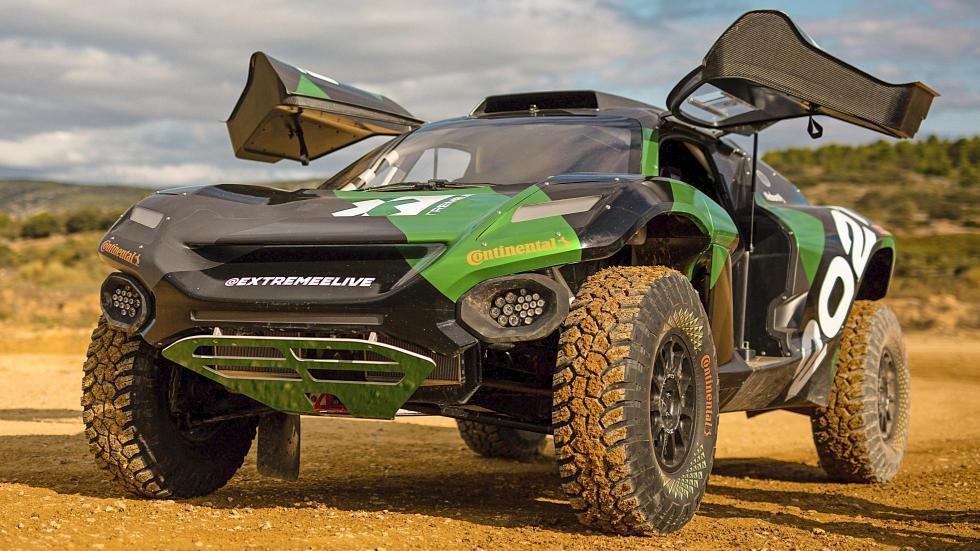 RXR Extreme E