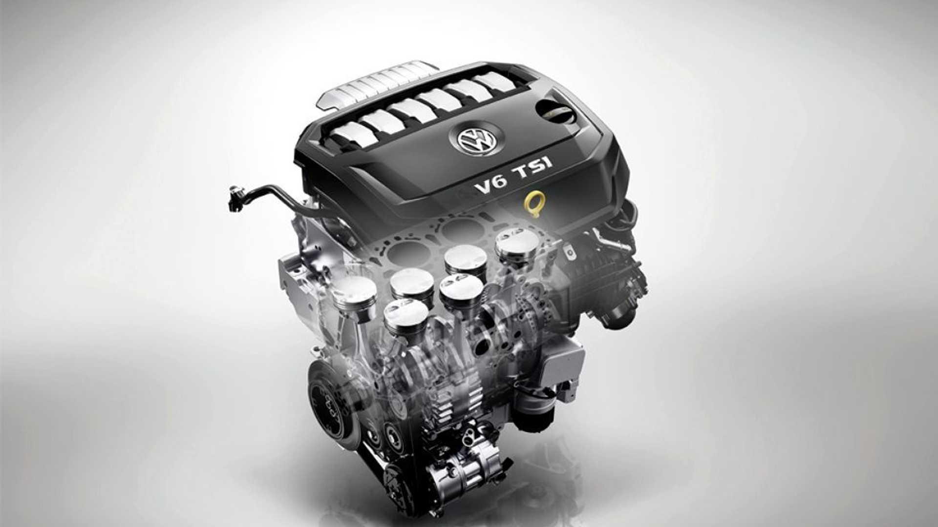 VR6 Volkswagen