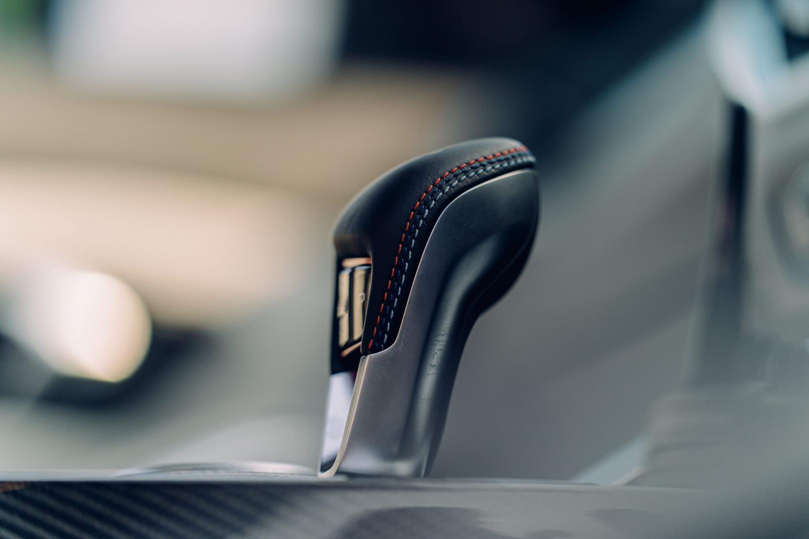 BMW M3 (G80) (2021) pook
