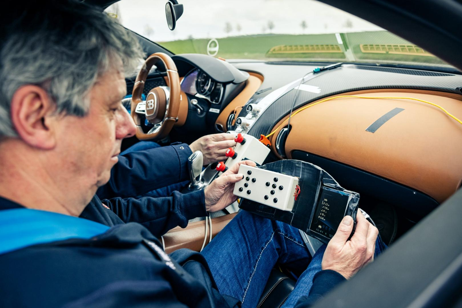 Interieur Bugatti Chron Prototype 4-0005
