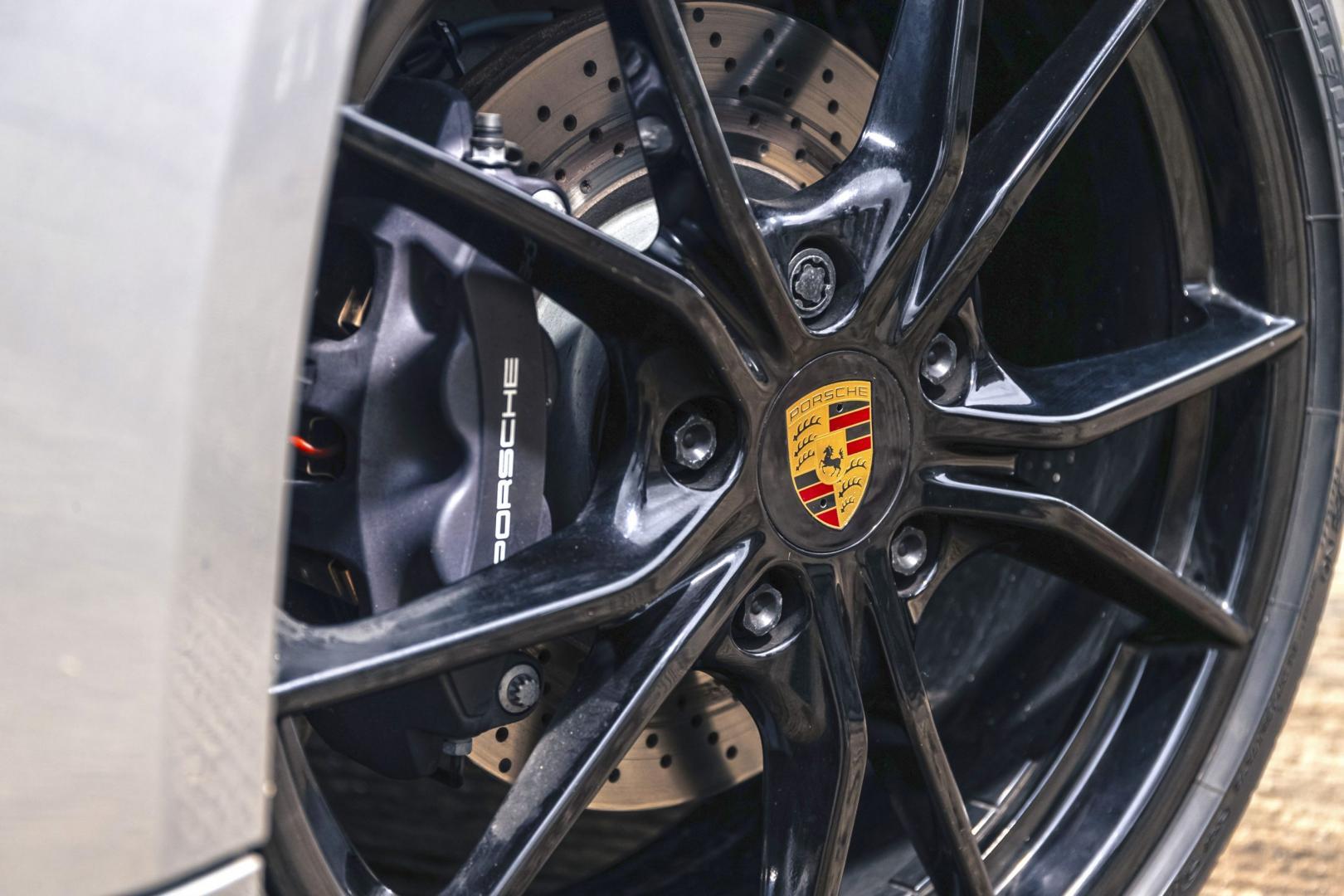 Velg Porsche 718 Cayman PDK