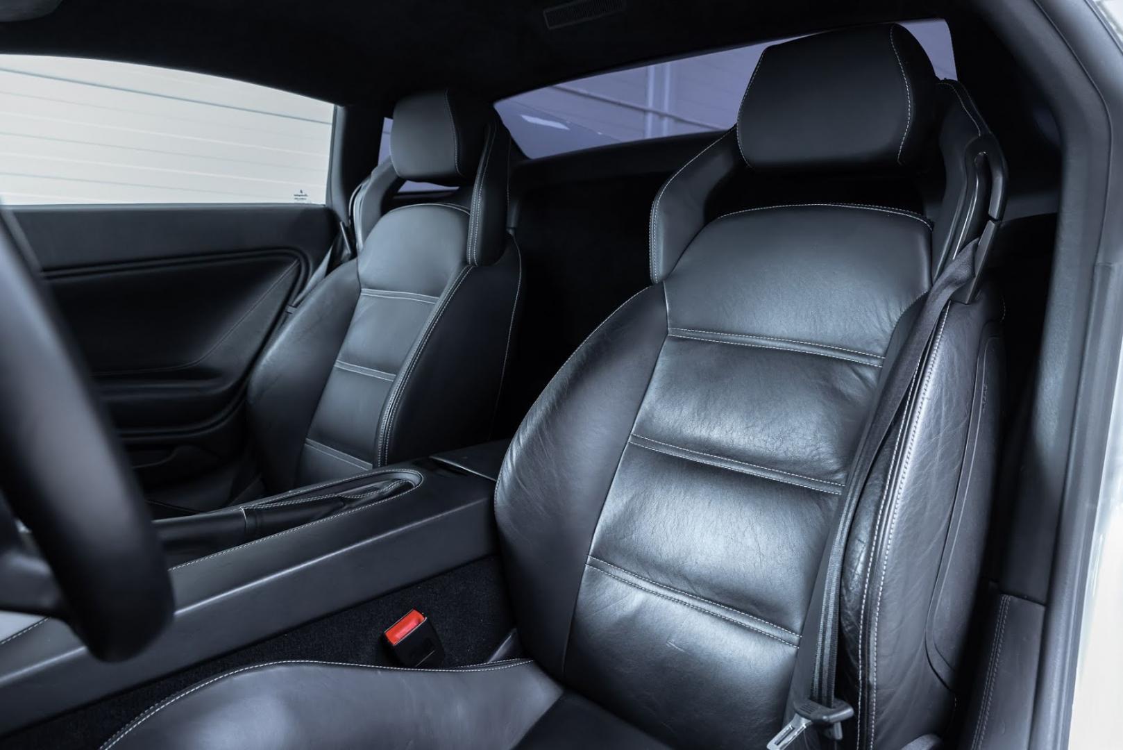 Lamborghini Gallardo van David Beckham