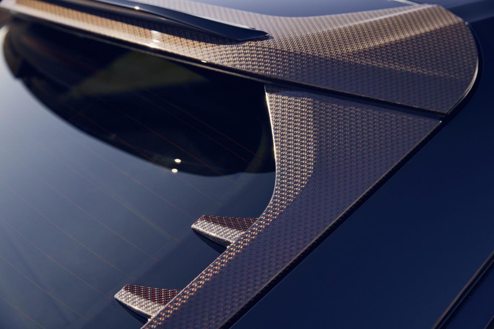 Audi RS 6 Johann Abt Signature Edition achterspoiler