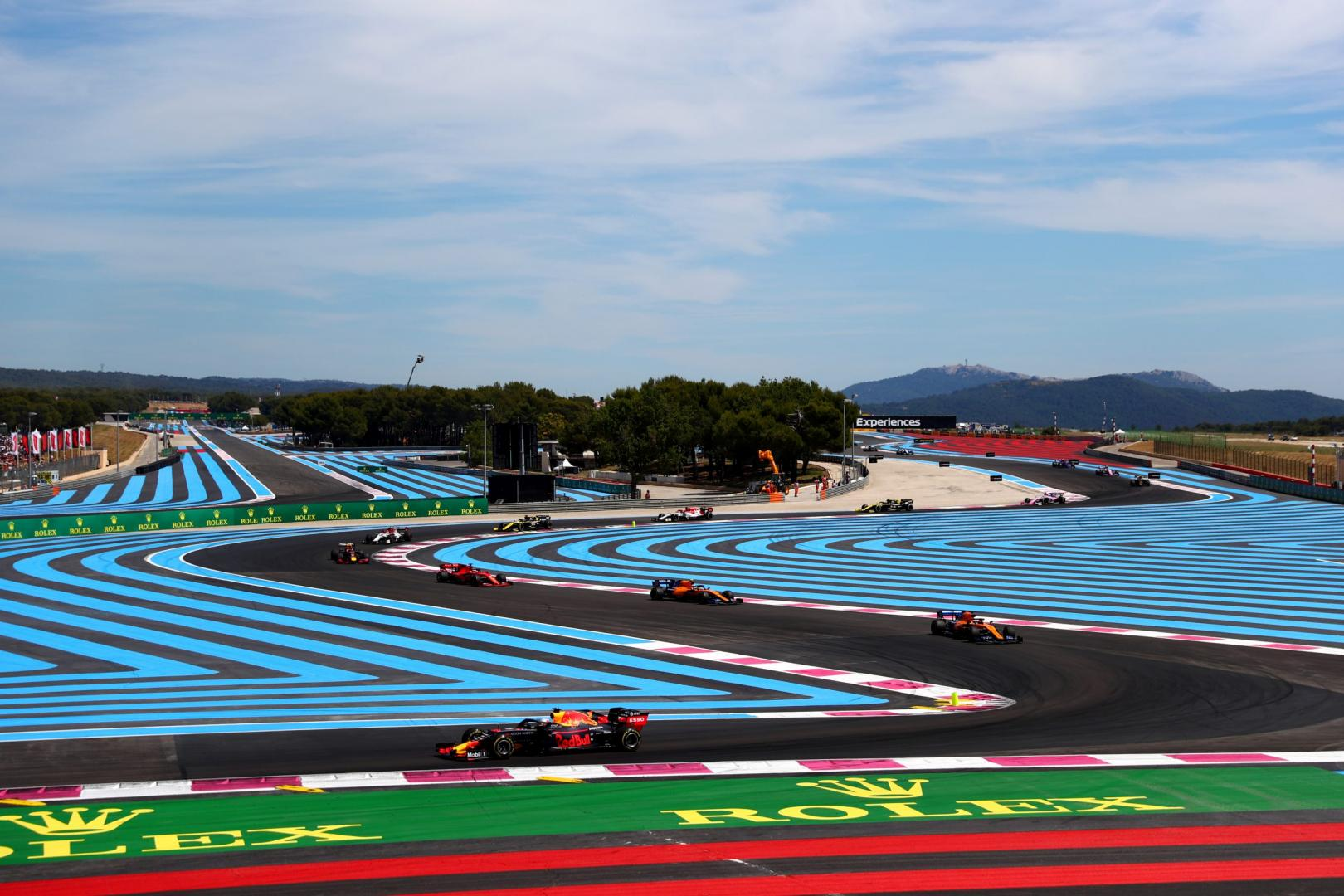 Voorbeschouwing van de GP van Frankrijk 2021