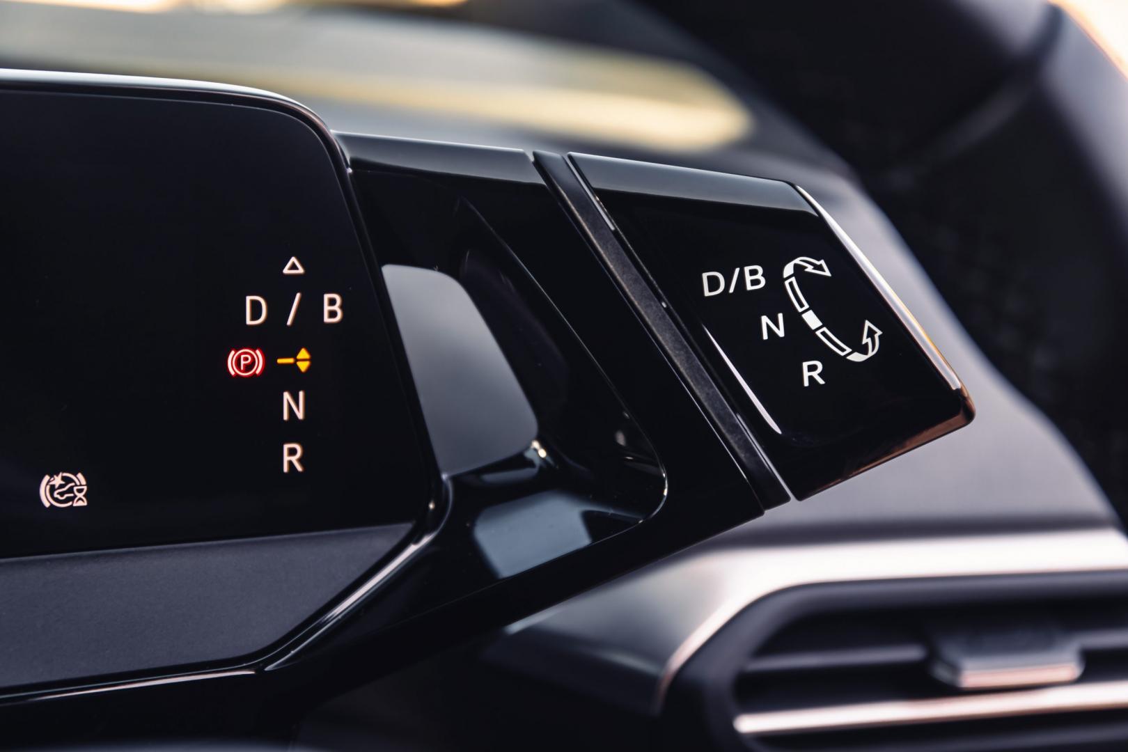 Volkswagen ID.4 schakelpook