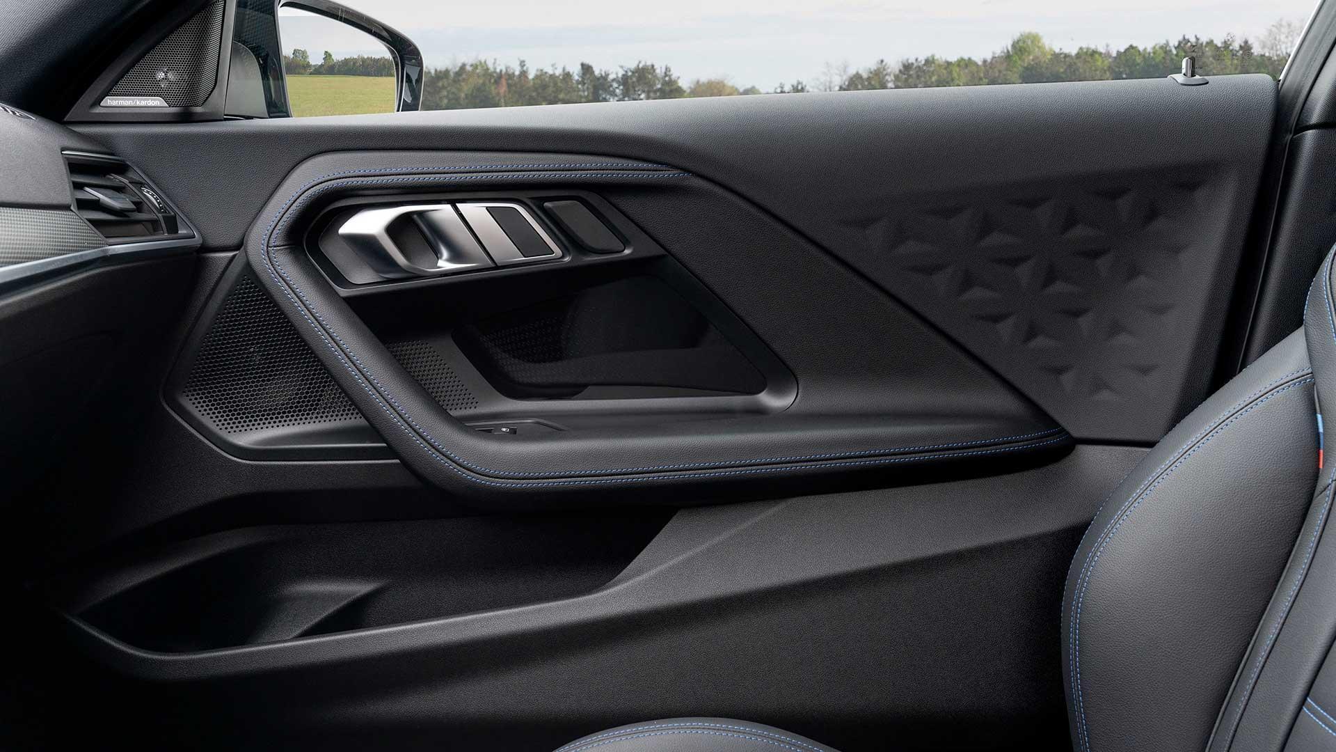 Deuren BMW 2-serie