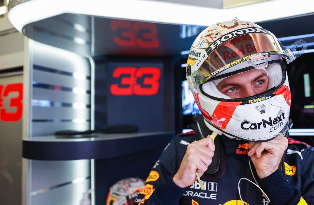 Kosten crash Max Verstappen