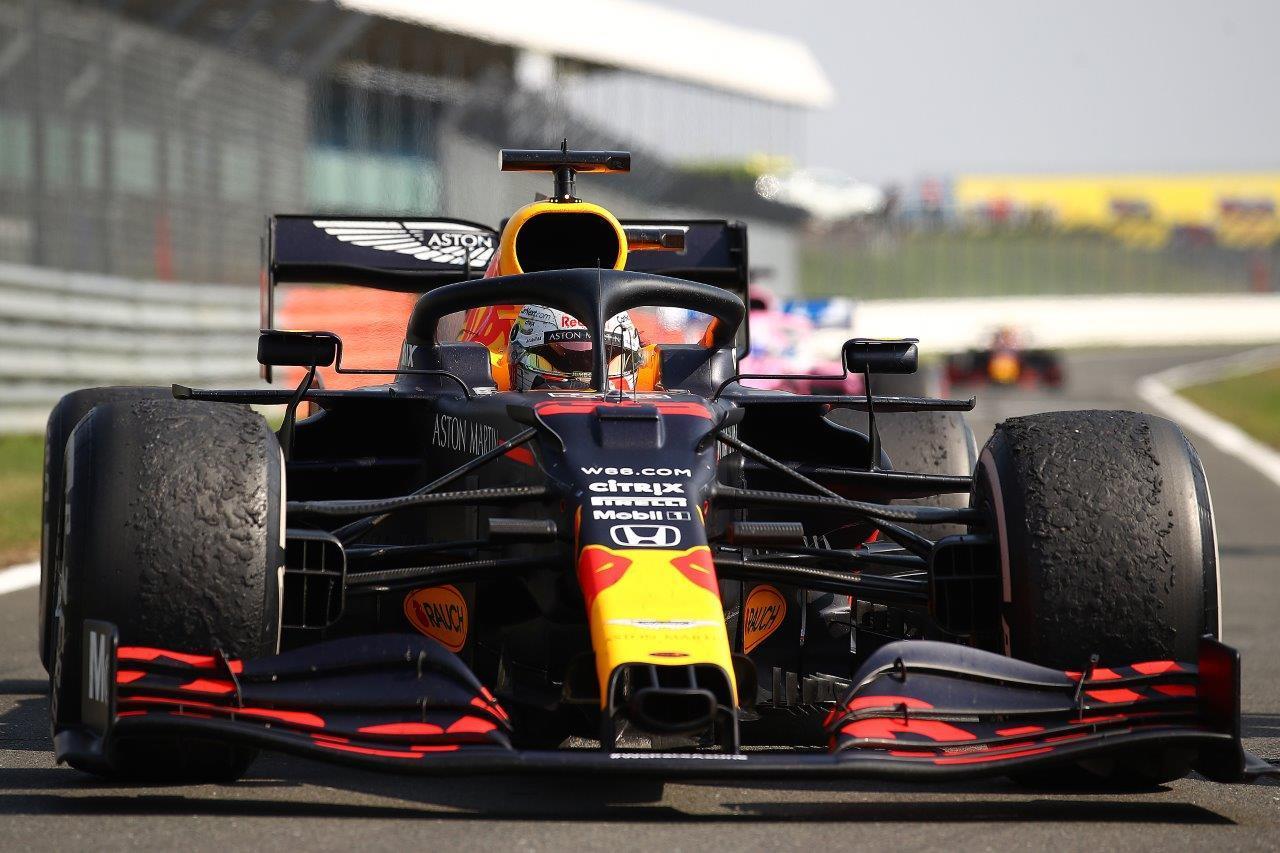 Voorbeschouwing van de GP van Groot-Brittannië 2021
