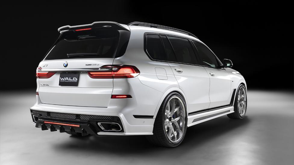 Wald BMW X7