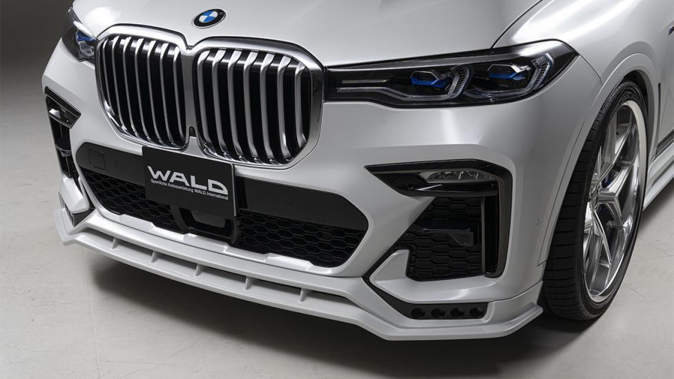 Neus Wald BMW X7