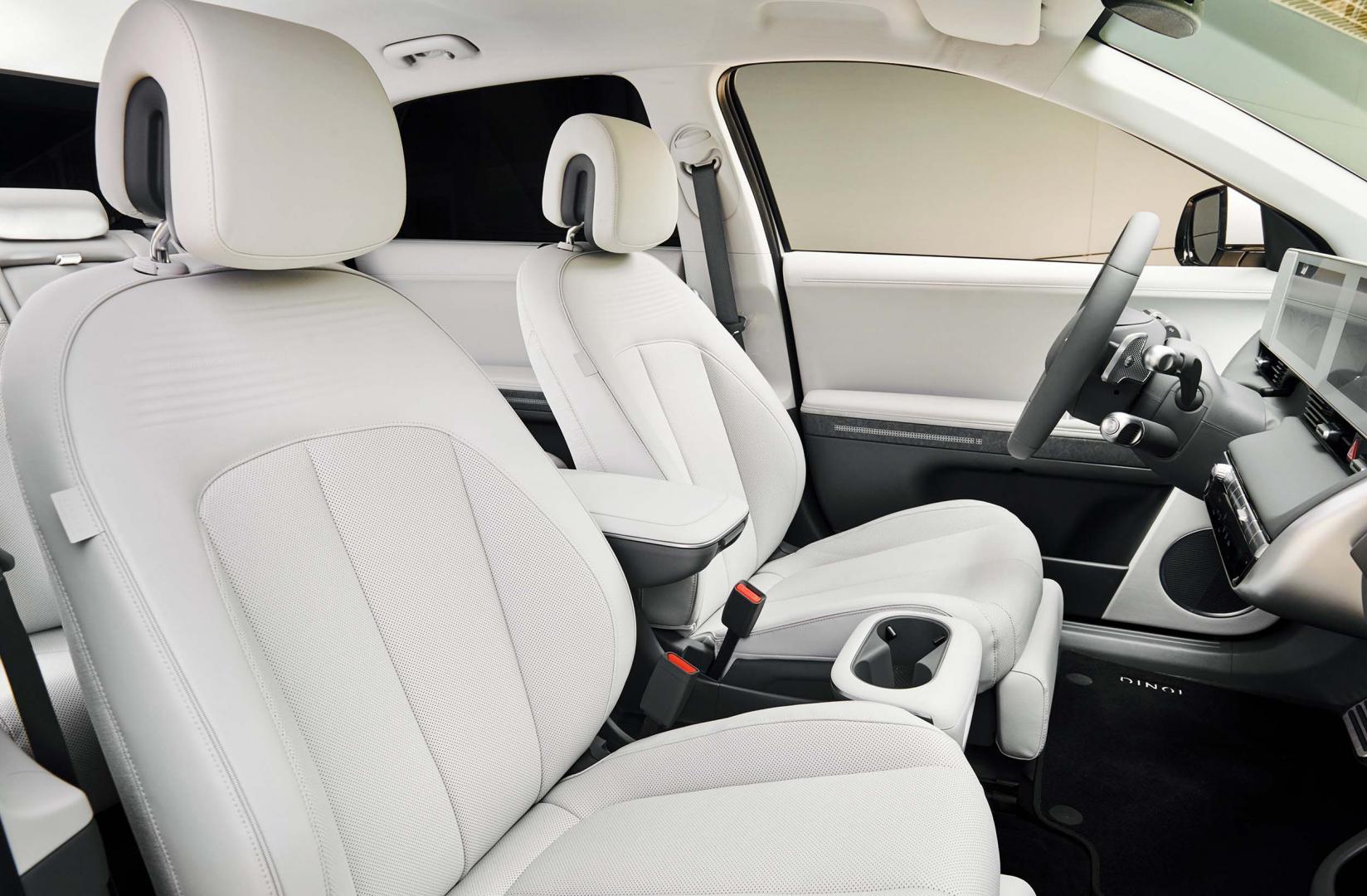 Stoelen Hyundai Ioniq 5