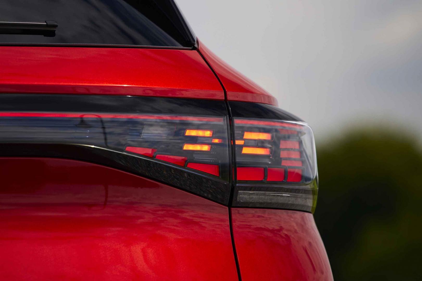 Achterlicht Volkswagen ID.4 GTX
