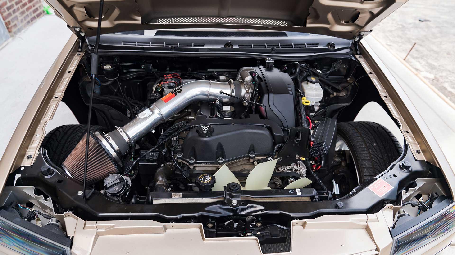 Chevrolet Colorado Custom (Cool Cars Engineering)